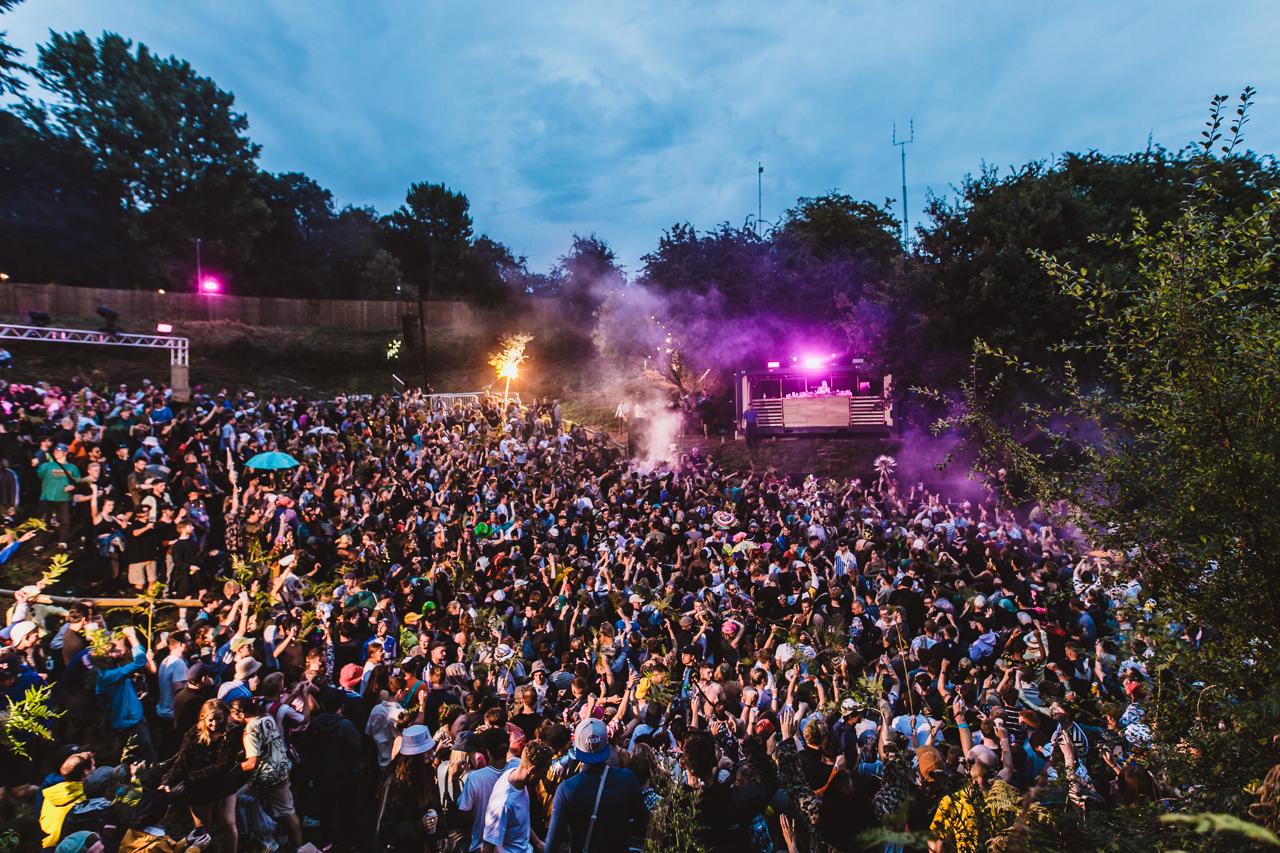 Review: Houghton Festival 2018 | XLR8R
