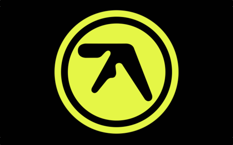 Aphex Twin Reveals Upcoming EP for Warp