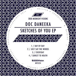 Doc Daneeka Sketches of You EP