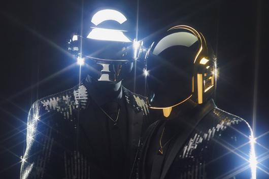 Deep Inside: Daft Punk 'Random Access Memories'