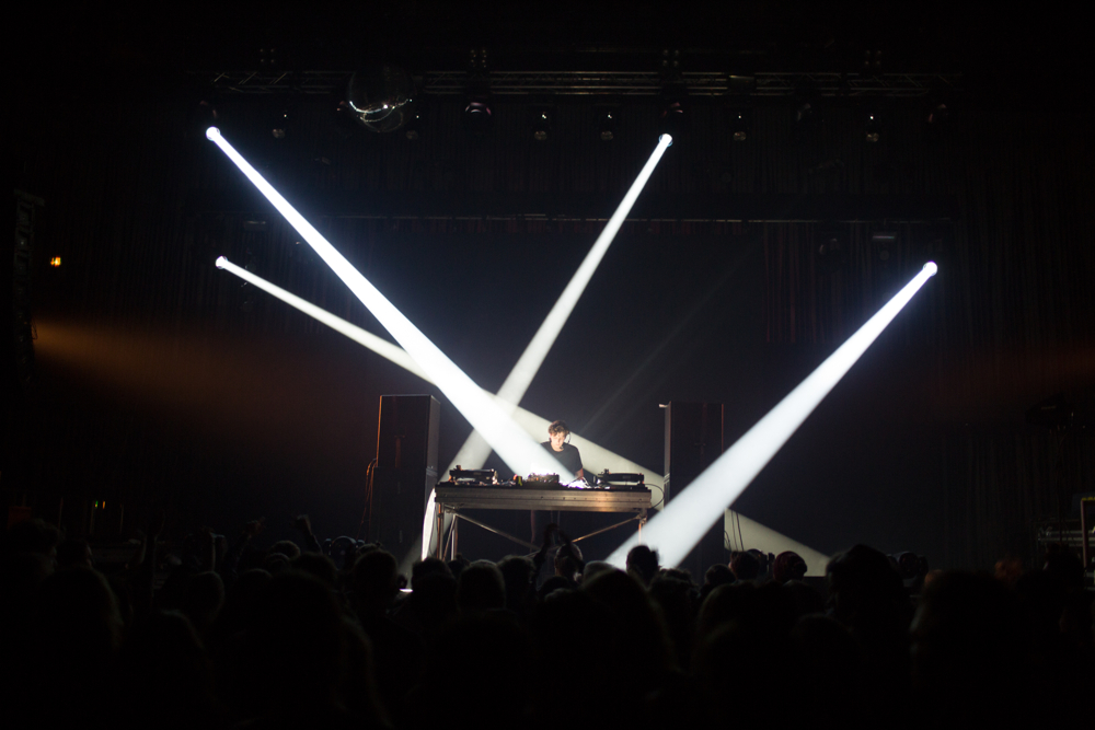 Jamie xx (Photo: Mahala Marcet)