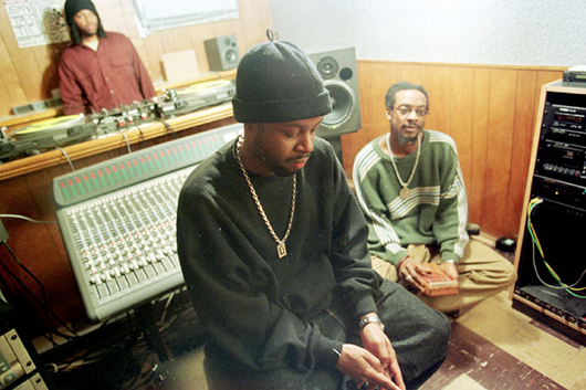 Another Posthumous J Dilla Record to Drop this Spring