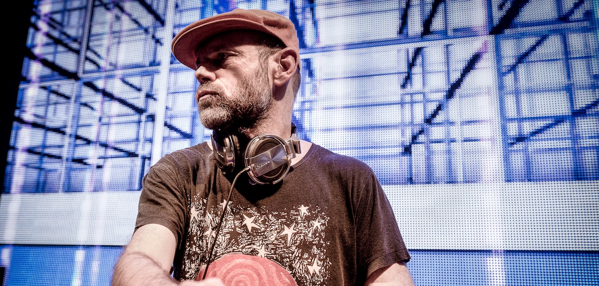 Q&A: Joey Negro Revisits the '90s