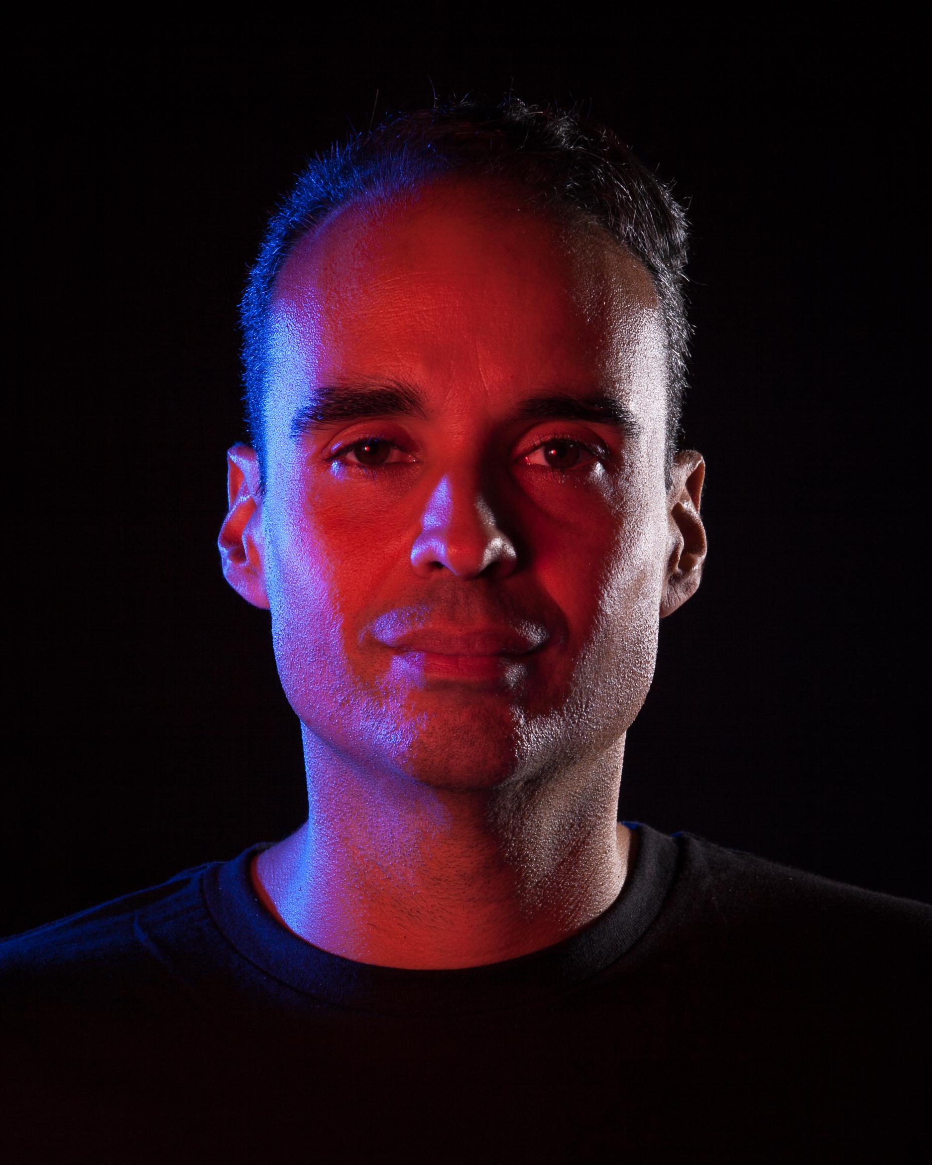 Mark Dadlani