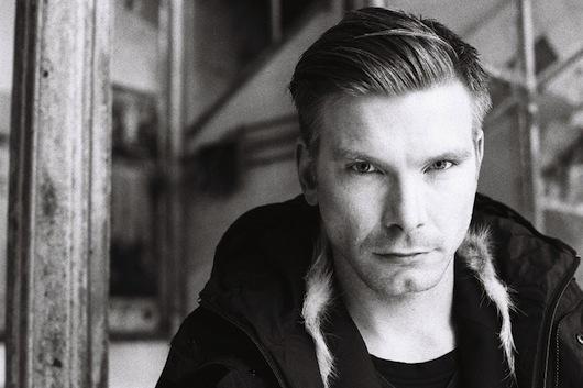 Marcel Dettmann Announces Second Album for Ostgut Ton