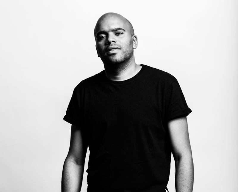 Francois X [Photo: Fabien Dumas]