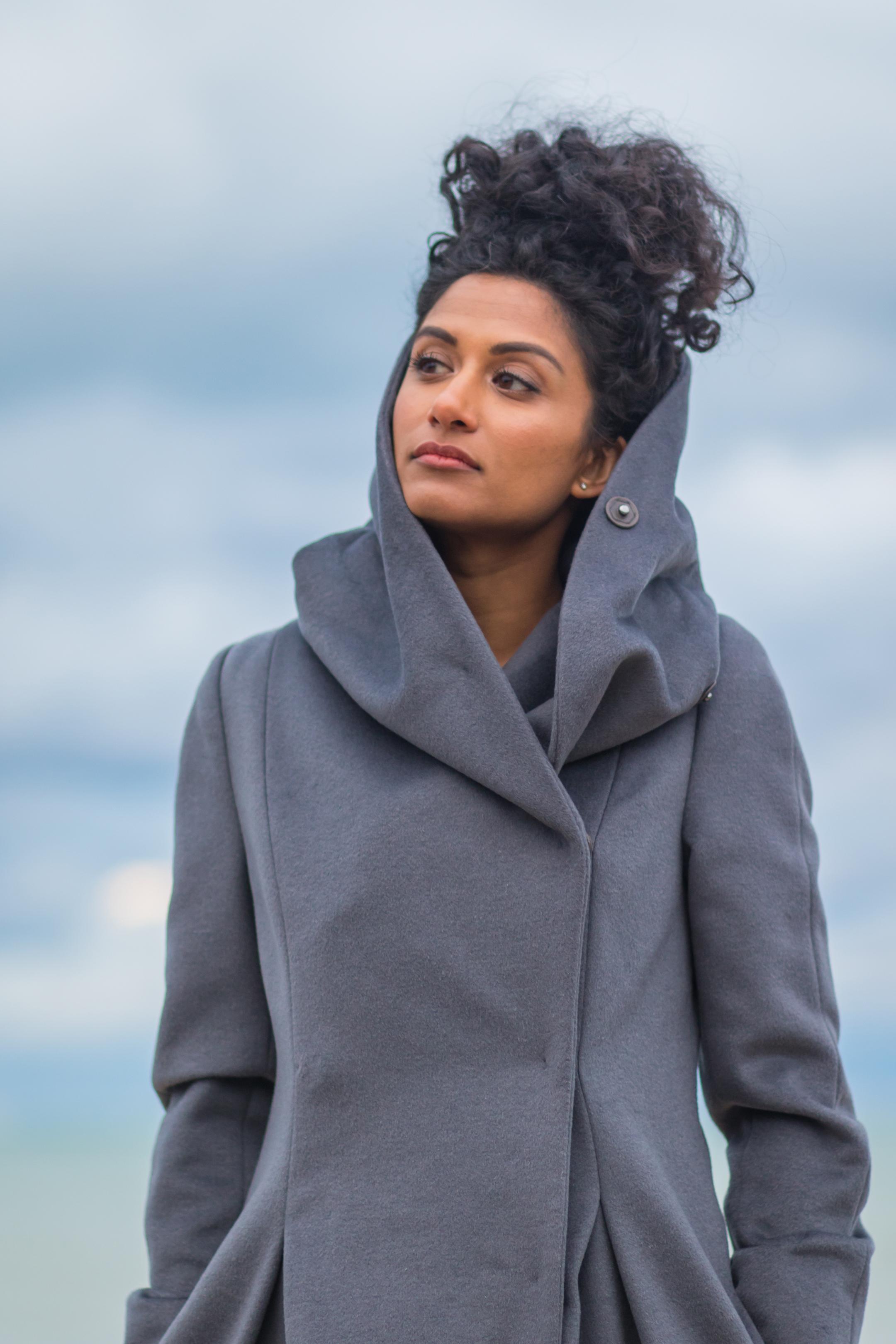 Natasha Kohli