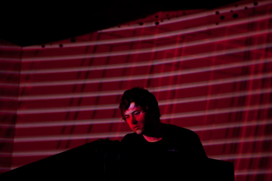 MUTEK Mexico: 12 Things That Caught Our Attention