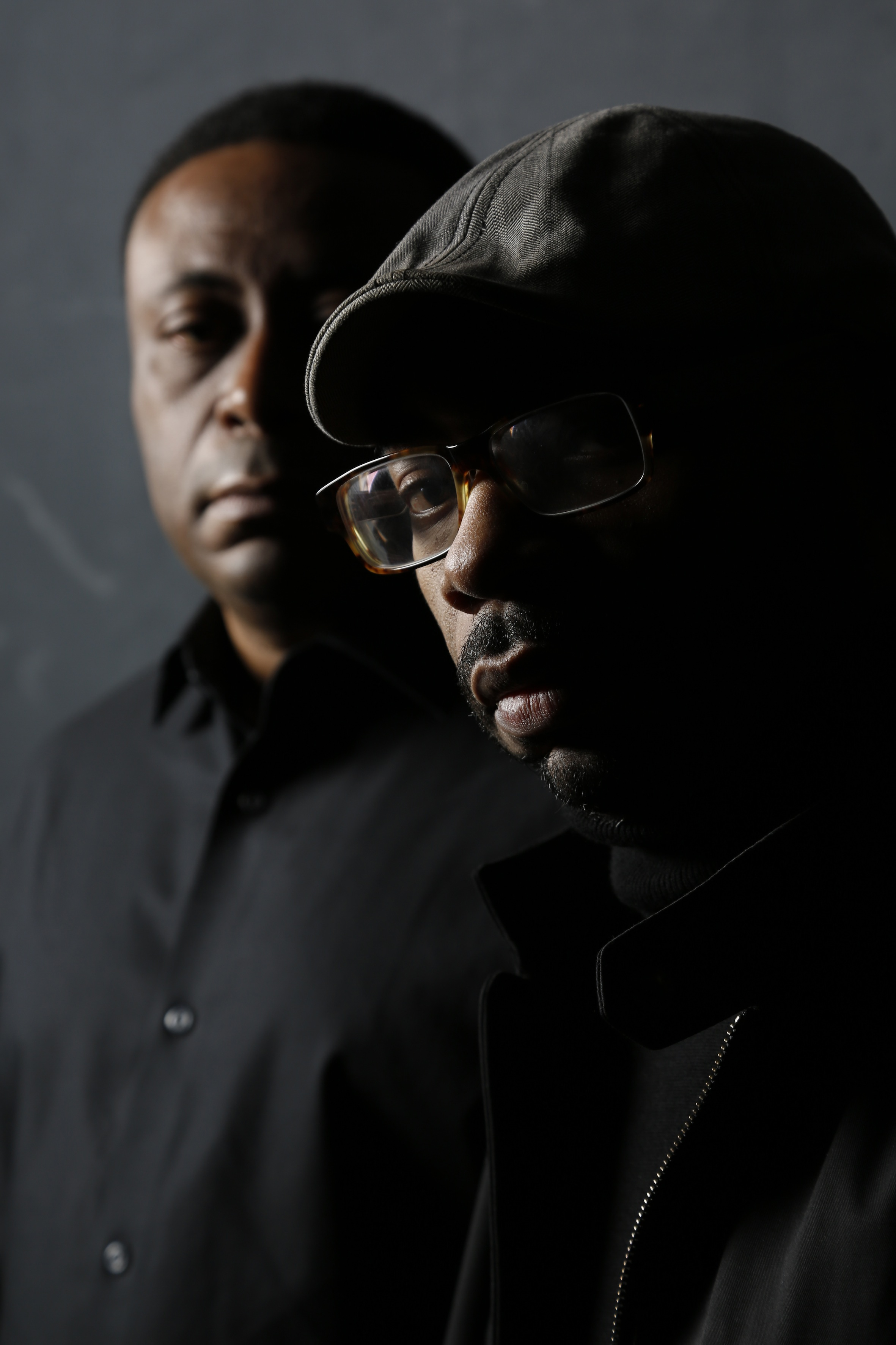 Octave One: Photo: Marie Staggat