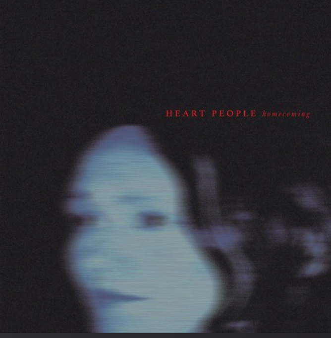 Heart People 'Voices' (Andrew Weatherall Remix)