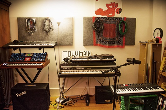 This Week in Music Tech: Inside Toro Y Moi's Studio and NAMM