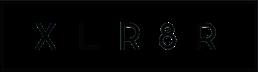 XLR8R