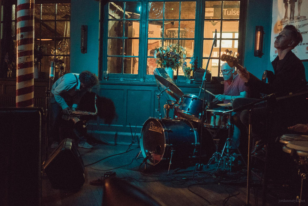 London Jazz Experimentalists Ill Considered Drop New Album – XLR8R
