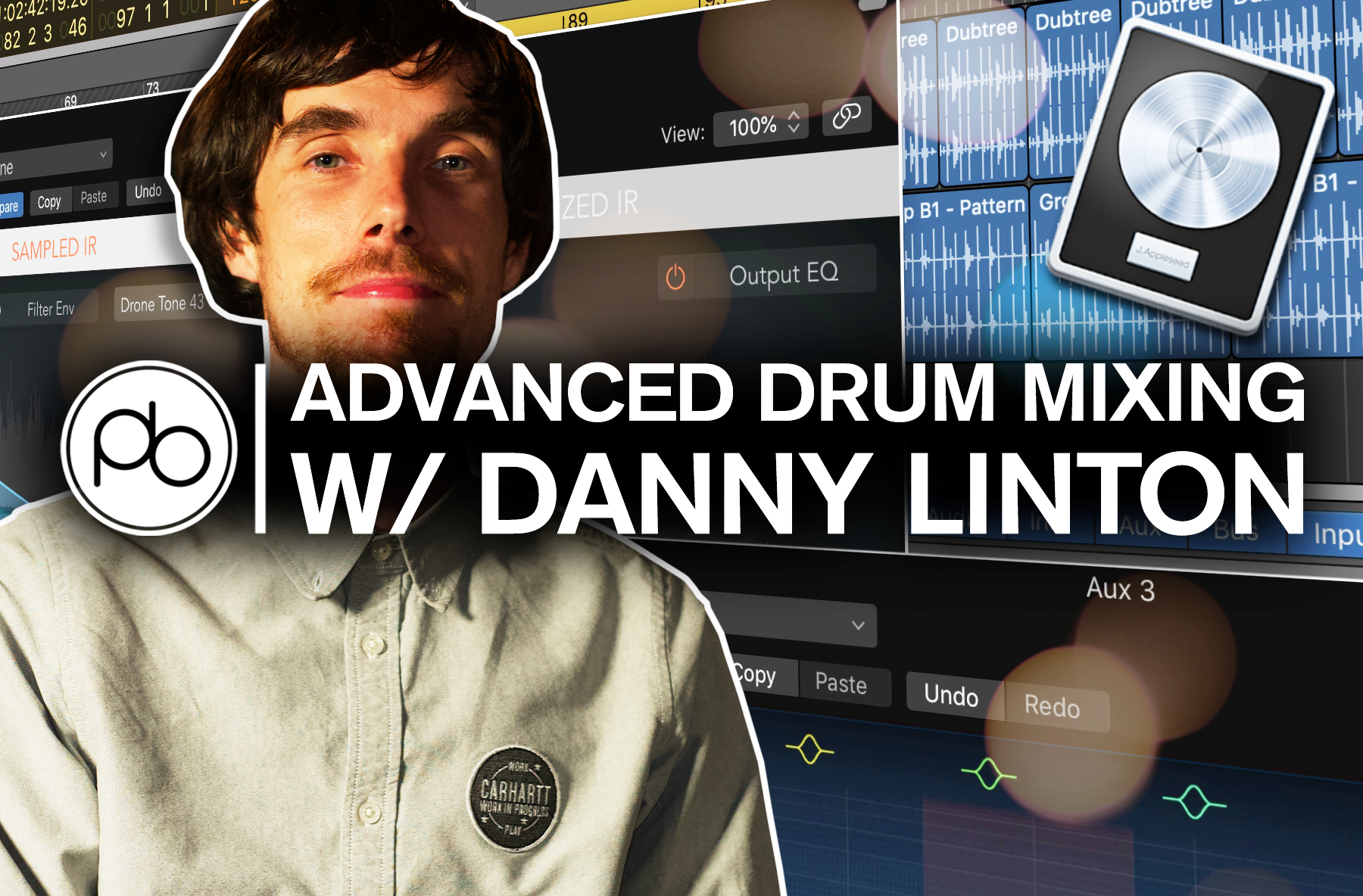 Learn Creative Drum Mixing Techniques With Funk Ethics in New Video