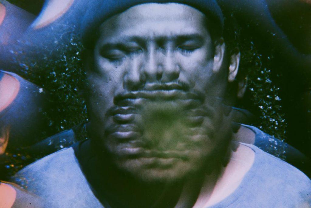 Beatmaker and Restauranteur yuk. Returns to Leaving Records
