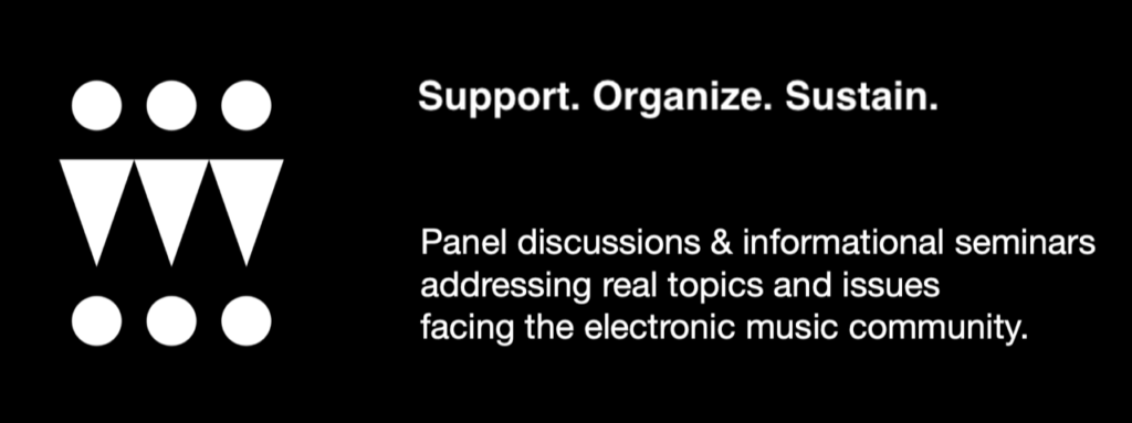 DVS1 Launches S.O.S. (Support Organize Sustain) to Promote Community and Artistry in Electronic Music