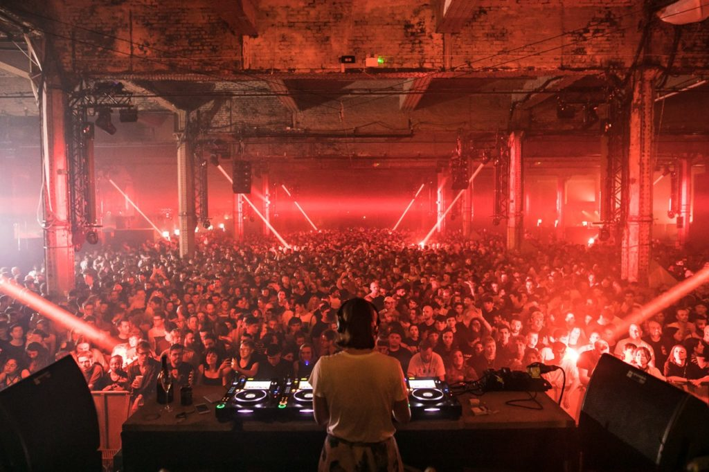 Subscribe to XLR8R+ for a Free Ticket to Four Tet's Night at The Warehouse Project