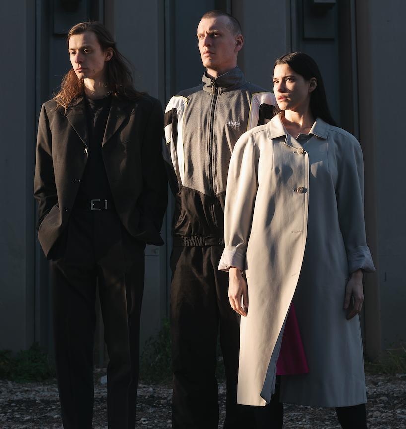 Volruptus, Alex the Fairy, and Rachel Lyn Team Up for 3Ddancer Album