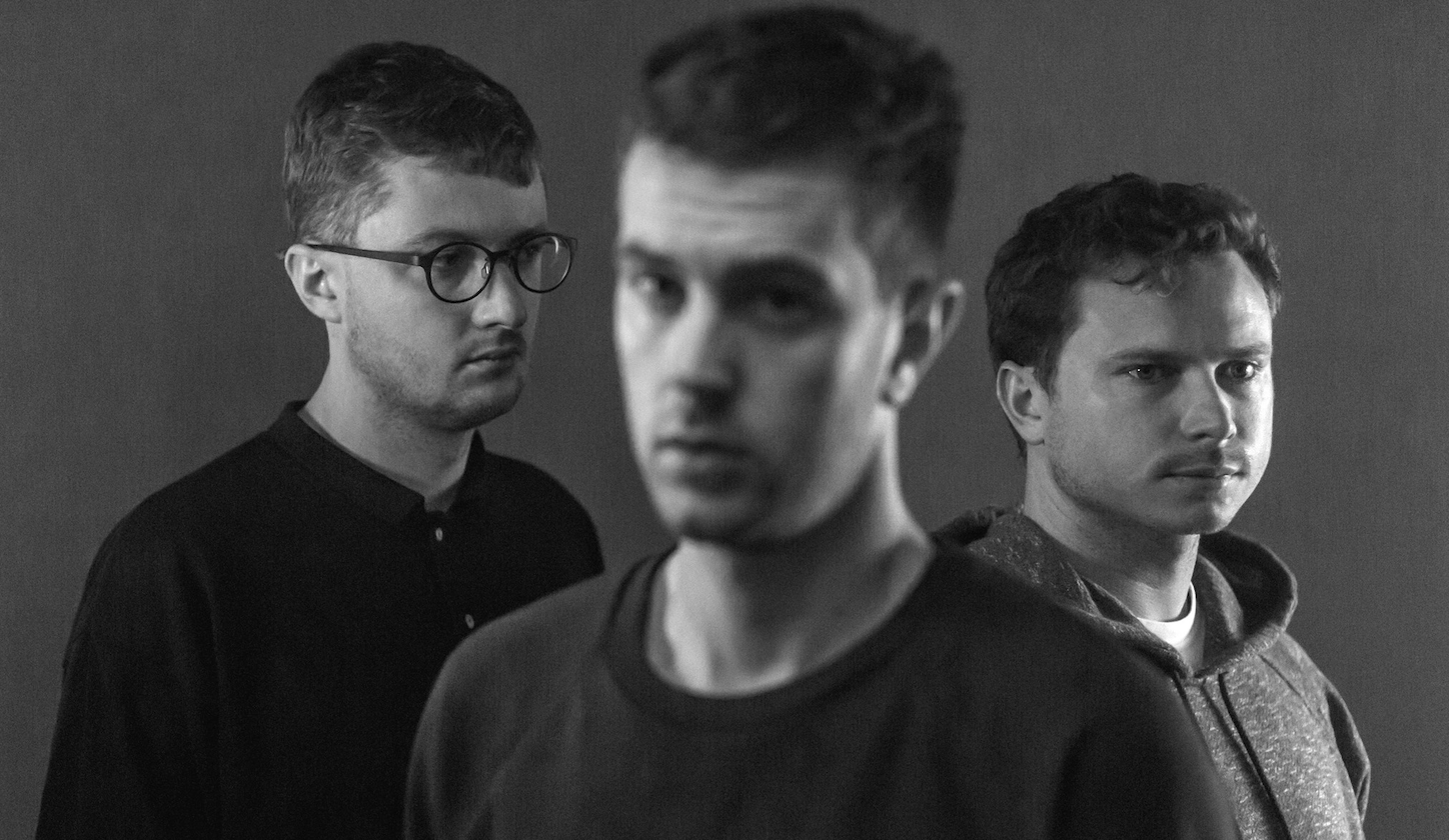 Portico Quartet Share Live Session Video in Support of New Album