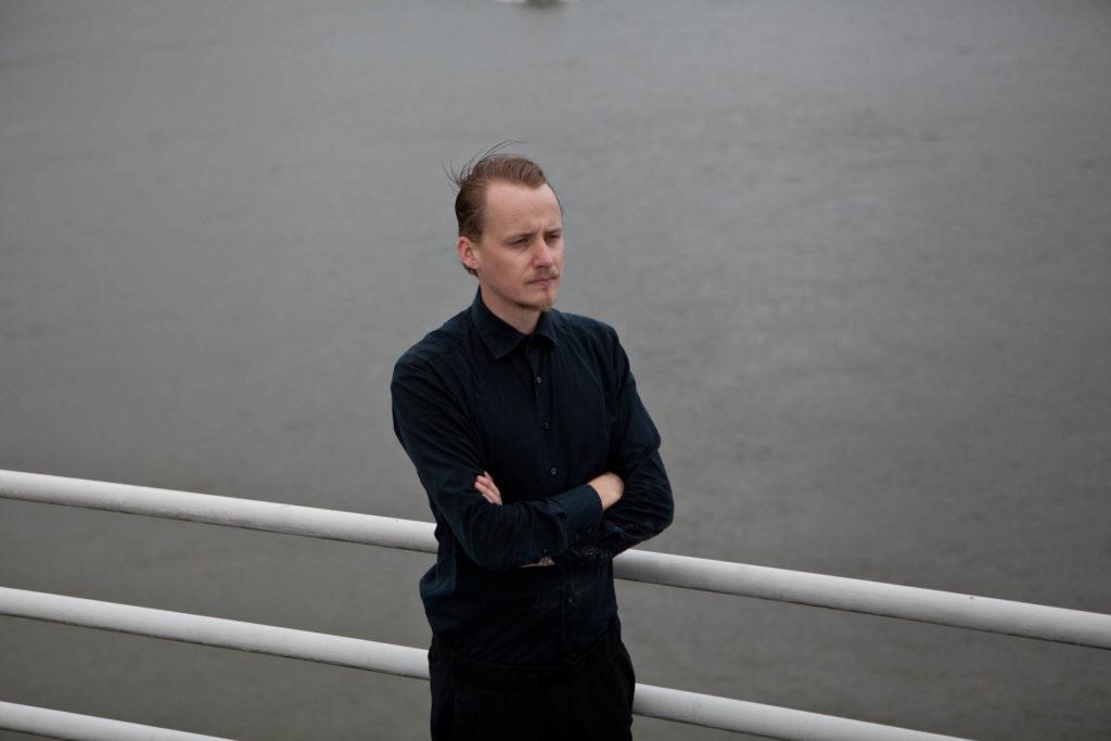 Ion Ludwig Teams Up with Multi-Instrumentalist Twan Sallaerts on Cinematic Jazz Album