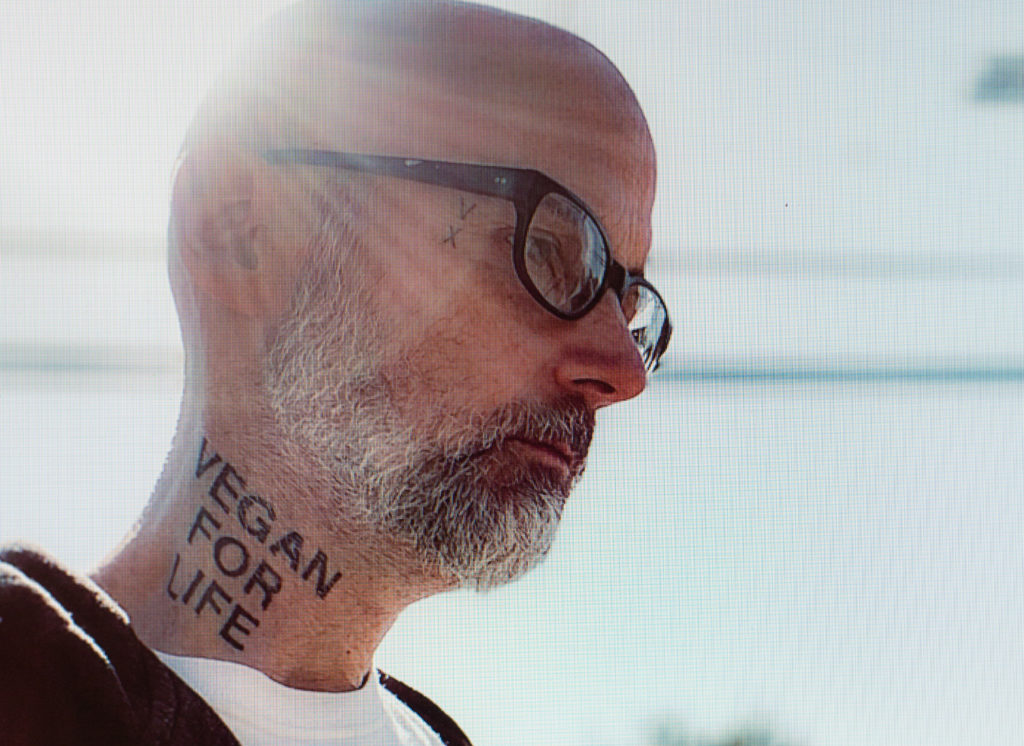 Moby Unveils 17th Studio Album, 'All Visible Objects'