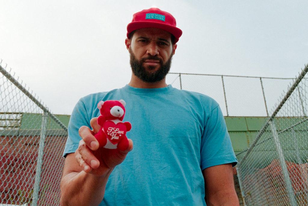 New York Rapper Homeboy Sandman Unveils New Album | XLR8R