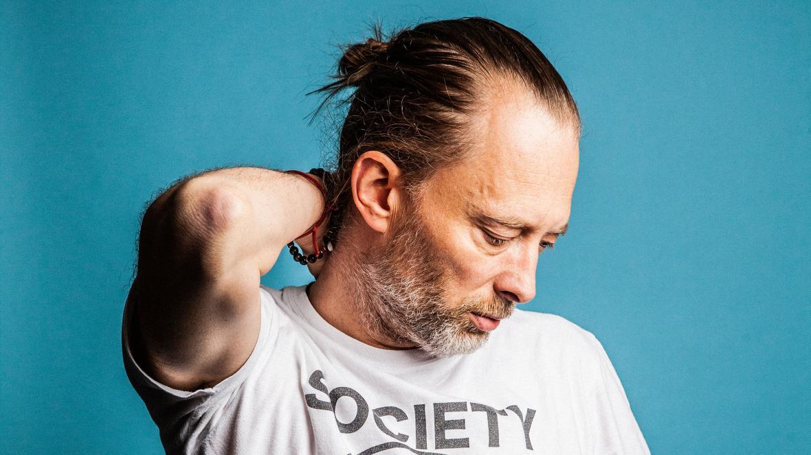 Thom Yorke Soundtracks Lockdown with Clark Remix | XLR8R