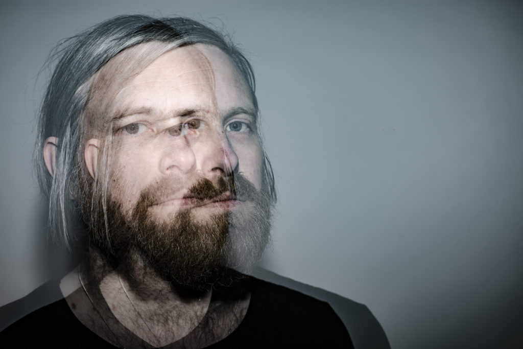 Blanck Mass' New Album Gathers Memories of Being With Now-Distant Others