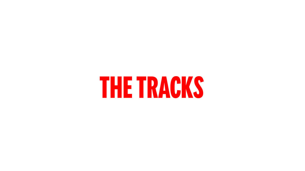 Music Submissions Roundup: March